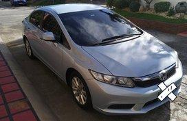 Honda Civic 1.8 FB 2012