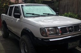 1999 Nissan Frontier Automatic - 80k mileage only (rarely used)