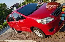 Toyota Innova 2015, 2.0L M/T