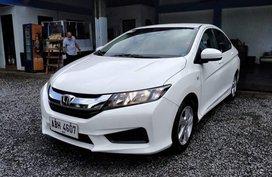 White Honda City for sale in Marikina