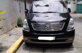 Sell Black Hyundai Grandeur in Quezon City