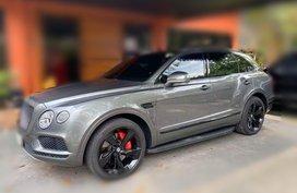 Used 2019 Bentley Bentayga Local unit