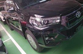 2018 Toyota Hilux 2.8g conquest 4x4
