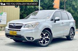 2015 Subaru Forester 2.0i-P Premium Automatic Gas