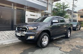 2018 Ford Ranger XLT 4x2 A/T Diesel