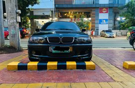 Sell Black Bmw 316i in Manila