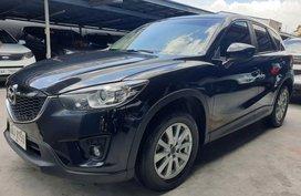 Mazda CX-5 2014 Skyactiv Automatic