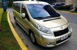 2014 Peugeot Expert Tepee Van