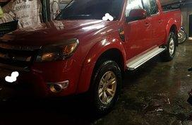 Sell Red Ford Trekker in Manila