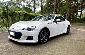750,000 only! 2014 Subaru BRZ