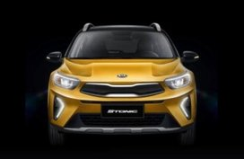 Latest Kia Stonic teaser confirms October debut plus some details