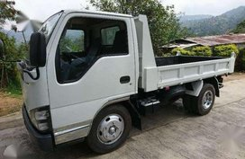 Sell White FAW Dump truck in Baguio