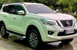 Nissan Terra VE 2020