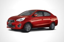 Buy a Mirage G4 with P8K DP, Mitsubishi takes care of first 2 months