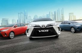 Evolution of Toyota Vios: The quintessential commuter car