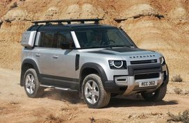 How the Land Rover Defender has changed since 1948
