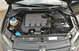 2014 Volkswagen POLO NOTCH TDI Diesel MT