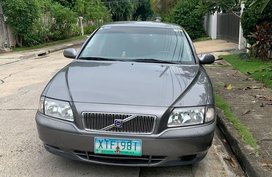 Sell Grey Volvo S80 in Manila