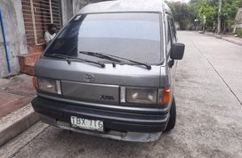Selling Silver Toyota Lite Ace in Manila