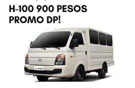 2020 Hyundai H-100 LOW DOWN PROMO!