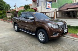 Nissan Navara Calibre EL 20Tkms mileage with casa service records (see pictures) Manual