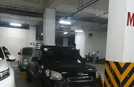 Black Kia Soul for sale in Muntinlupa City