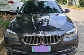 Sell Black Bmw 5-Series in Pasig