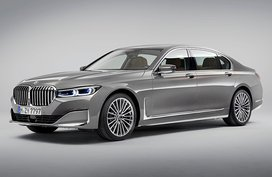 BMW Philippines officially brings 7 Series with plug-in hybrid