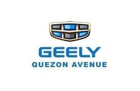 Geely, Quezon Avenue