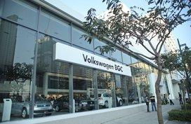 Volkswagen BGC