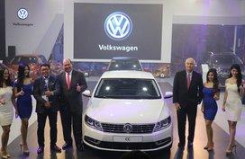 Volkswagen Greenfield District