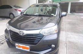 Sell Black Toyota Avanza in San Jose del Monte