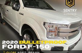 Selling White Ford F-150 in Quezon City