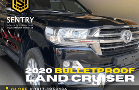 BRAND NEW 2020 TOYOTA LAND CRUISER - Bulletproof Level 6 Dubai Armored (Black) -BEST DEAL OFFER!!!