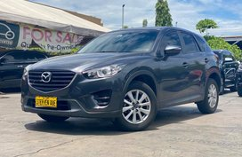 2016 Mazda CX5 2.0 Gas Automatic