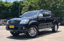 2015 TOYOTA Hilux 2.5L G Dsl A/T 18TH ANNIVERSARY SPECIAL SALE!!