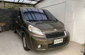 Selling Brown Peugeot Expert tepee in Rizal
