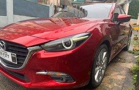 2018 Mazda 3 Hatchback 2.0