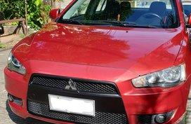 Mitsubishi Lancer Ex GLX 2014