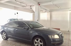 2007 FOR SALE AUDI A6