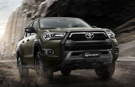 PH-spec Toyota Hilux facelift: Variants & Pricing unofficially revealed