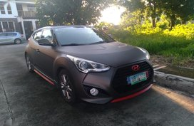 Sell Grey Hyundai Veloster in Bacoor