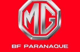 MG BF Parañaque