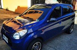 Suzuki Alto 2015 Deluxe