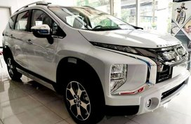 2020 Mitsubishi Xpander Cross AT PromoSale offer
