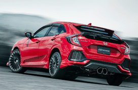 Mugen body kits will make you wish we have the Honda Civic Hatch in PH
