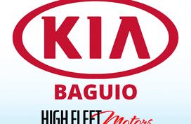 Kia, Baguio