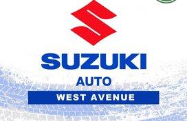 Suzuki Auto, West Ave