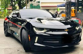 Black Chevrolet Camaro for sale in Taguig
