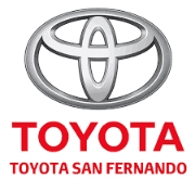 Toyota, San Fernando Pampanga